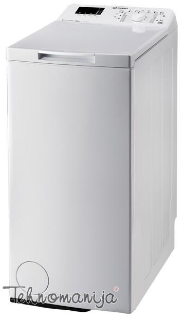 INDESIT Mašina za pranje veša ITW D 71252 W
