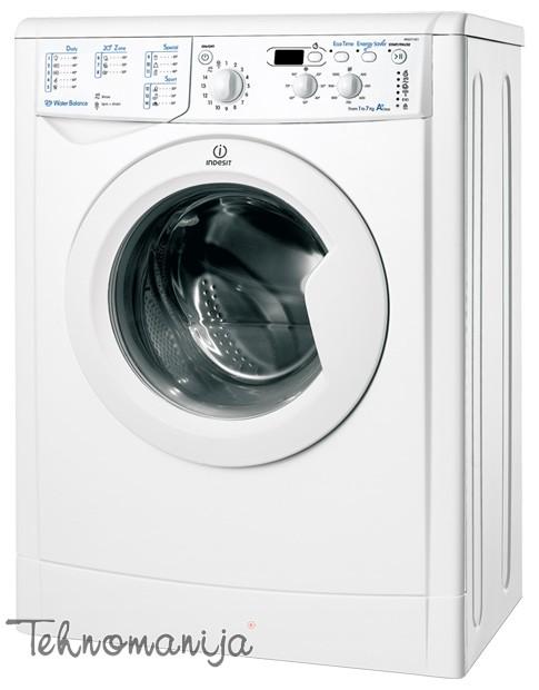INDESIT Mašina za pranje veša IWSD 71051C ECO