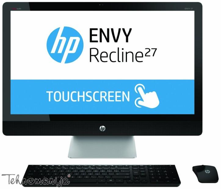 HP konfiguracija Envy 27-k300ny K2H98EA