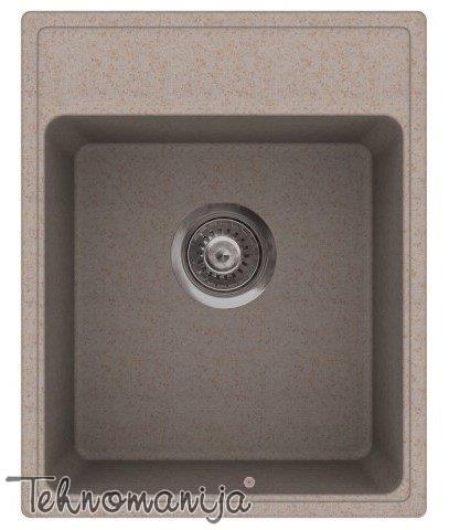 Metalac sudopera X Granit Quadro M 152983