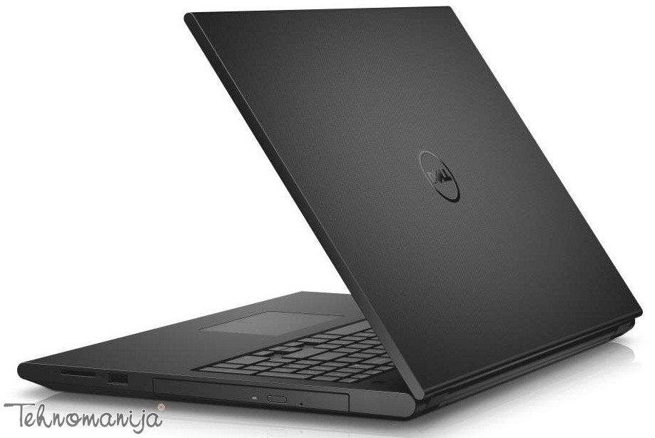 "DELL Laptop Inspiron 3541 42668, 15.6"",  4GB, 500GB"
