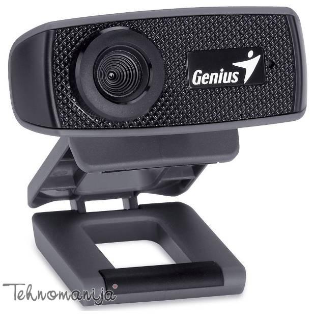 GENIUS Web kamera FC 1000X V2