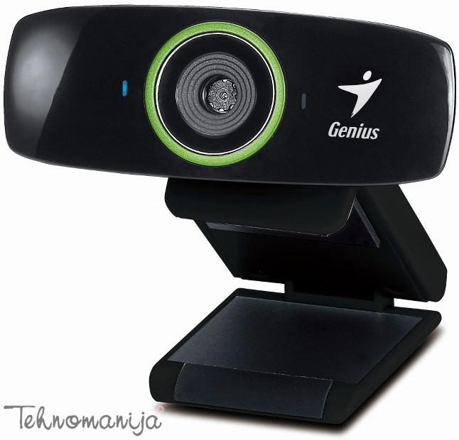 GENIUS Web kamera FC 2020