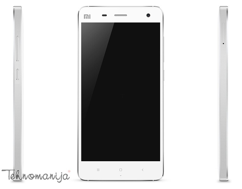 XAOMI Smart mobilni telefon Mi 4 16GB WHITE,  3 GB