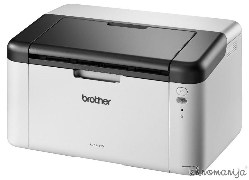 Brother štampač HL1210W