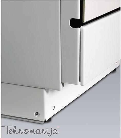 ZANUSSI Električni šporet ZCV 550G1XA, Multifunkcionalna rerna