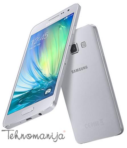 Samsung smart mobilni telefon Galaxy A3 A300 SILVER