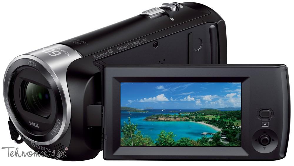 Sony kamera HDR-CX405B