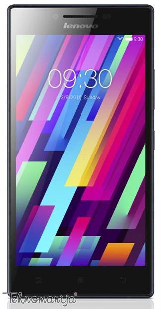 Lenovo smart mobilni telefon P70 BLUE - Dual SIM