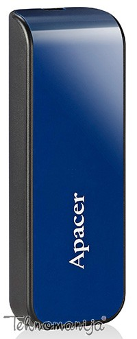 Apacer USB flash AH 334 8GB BLUE