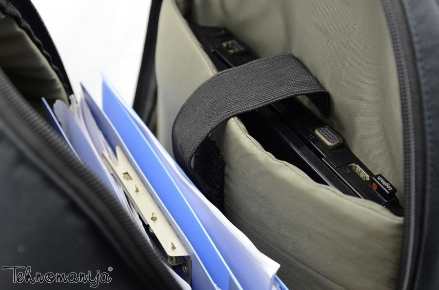 "S BOX Ranac za laptop 15.6"" NSS-19044 Black"