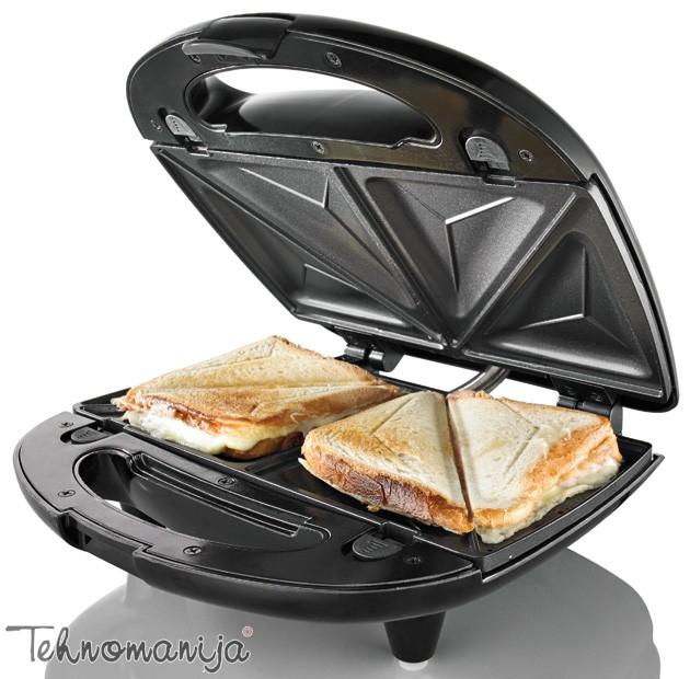 Gorenje aparat za sendviče SM703BK