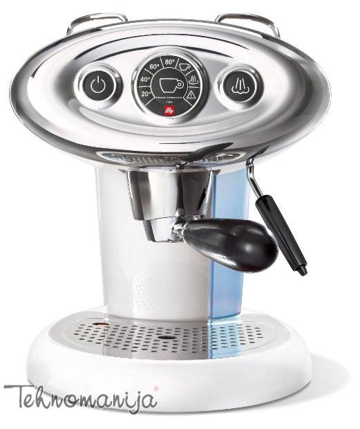 Illy aparat za espresso X7 BELI
