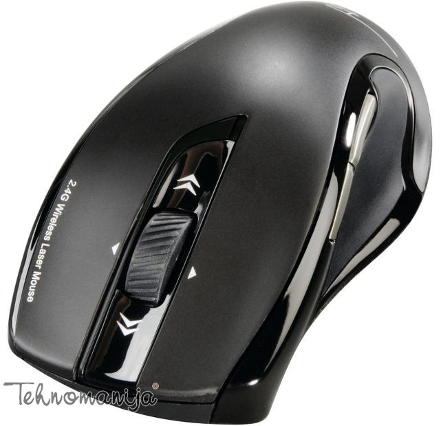 HAMA Bežični miš 53879 AB