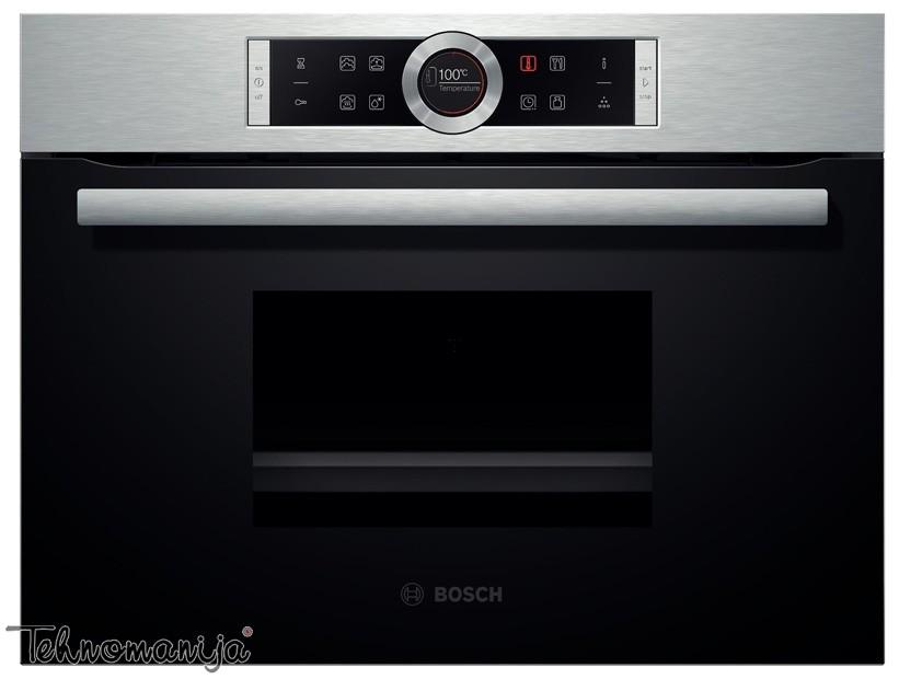 Bosch ugradna rerna CDG 634BS1