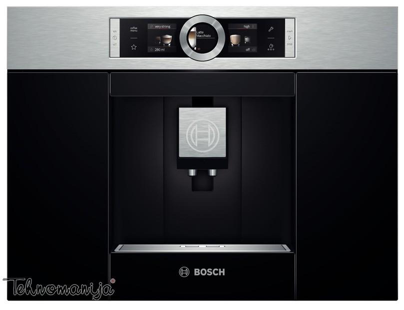 Bosch ugradni aparat za espresso CTL 636ES1