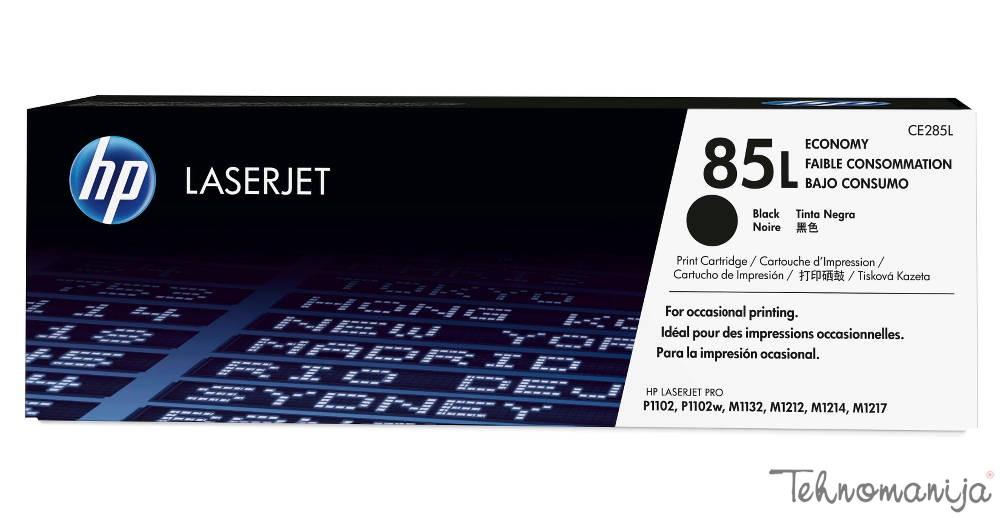 HP toner CE285L