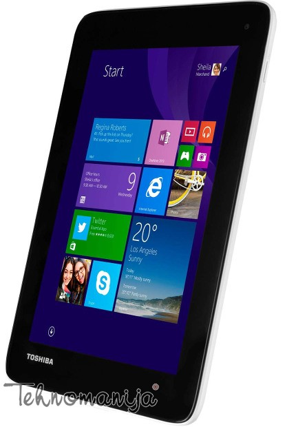 Toshiba tablet Encore Mini WT7-C-100