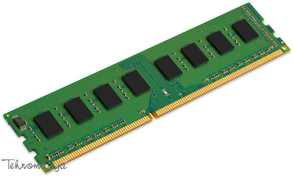 Kingston RAM memorija 4GB KVR16N11S8/4