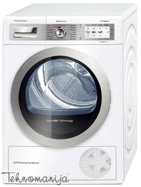 Bosch mašina za sušenje veša WTY 887W3
