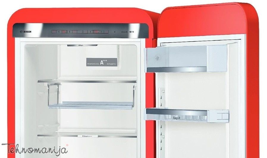 Bosch kombinovani frižider KCE 40AR40
