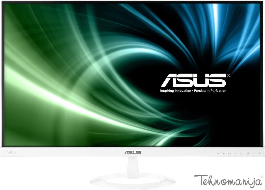 "Asus 27"" LED LCD monitor VX279N-W"