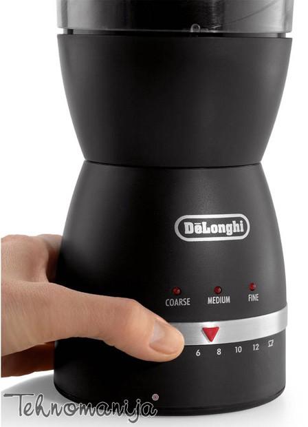 DeLonghi mlin za kafu KG 49