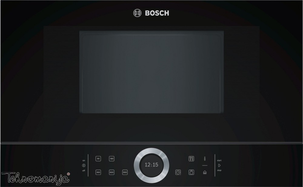 BOSCH Mikrotalasna rerna BFL634GB1