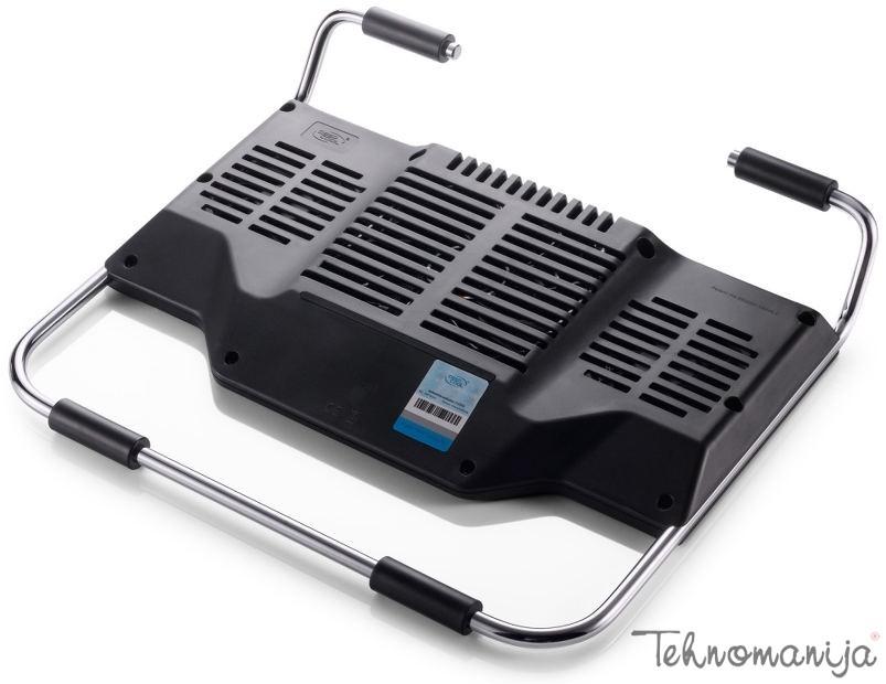 Deep Cool postolje za laptop N 2000TRI