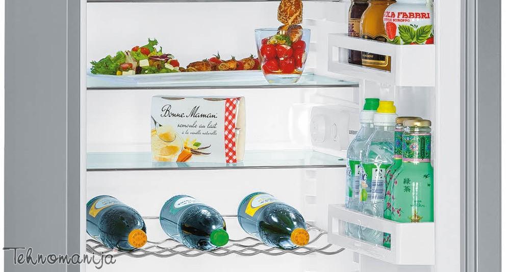 LIEBHERR Kombinovani frižider CUef 2811, Samootapajući
