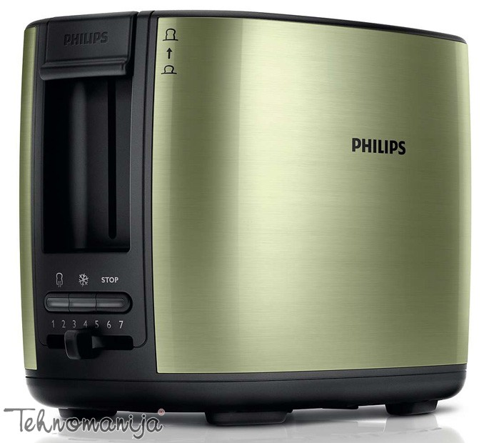 Philips toster HD 2628/10