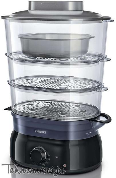 Philips aparat za kuvanje na pari HD 9126/00