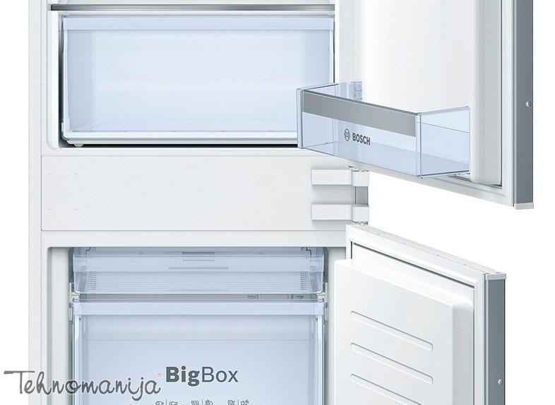 BOSCH Ugradni frižider KIN 86VS30, No Frost