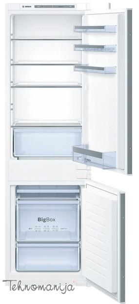 Bosch ugradni frižider KIV 86VS30