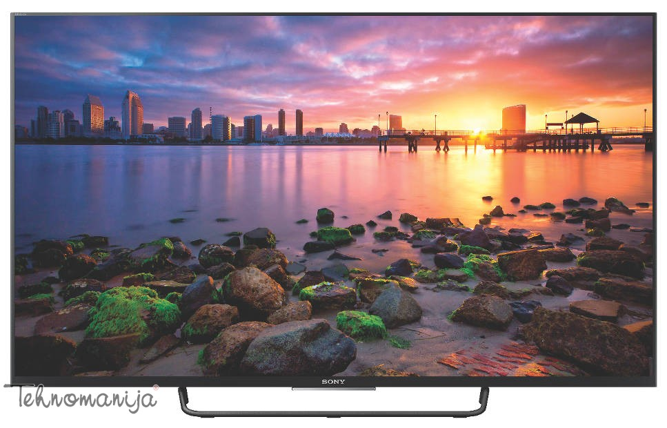 SONY SMART Televizor KDL 50W755CBAEP LED, 50""