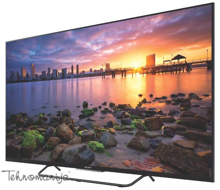 Sony televizor LED LCD KDL 50W755CBAEP