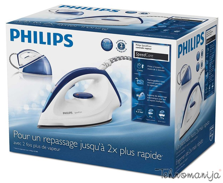 Philips pegla GC 6615/20