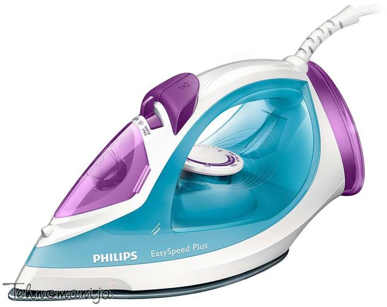 Philips pegla GC 2045/26