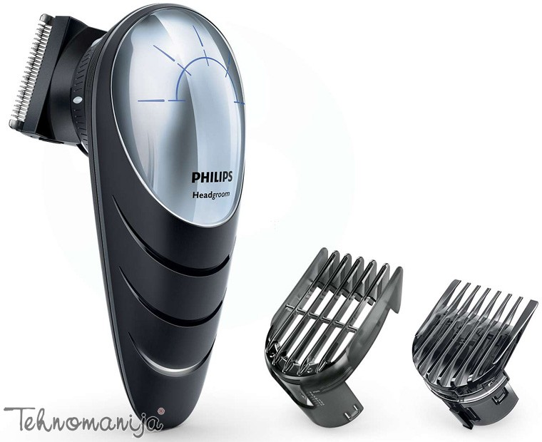 Philips trimer QC 5570/15