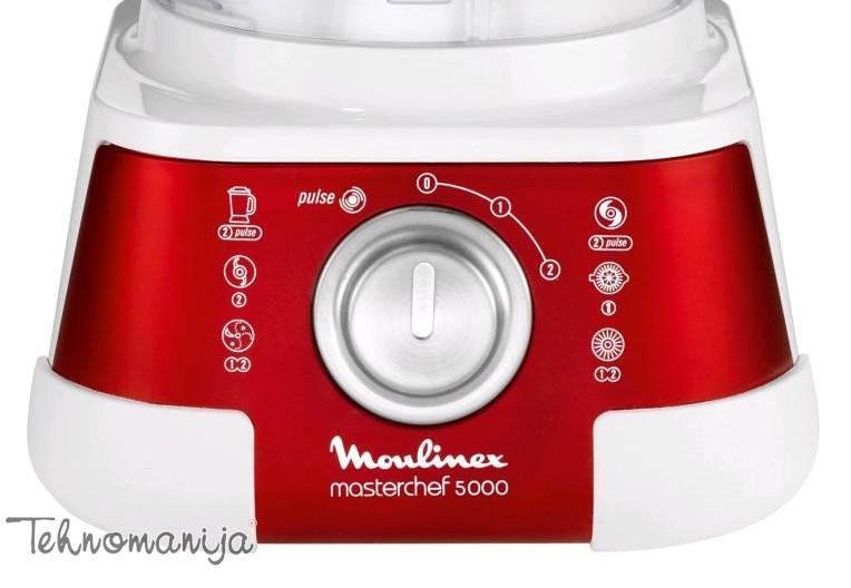 Moulinex multipraktik Masterchef 5000 FP-521G30