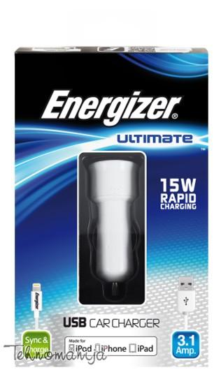 Energizer autopunjač 2740 AB