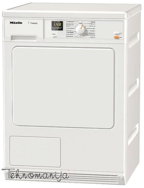 Miele mašina za sušenje veša TDA 150 C