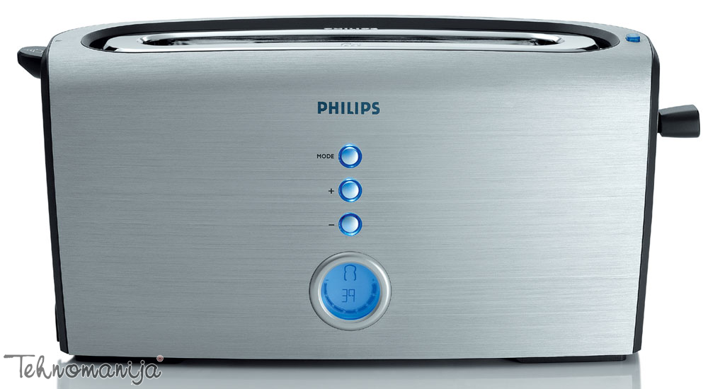 Philips toster HD 2618