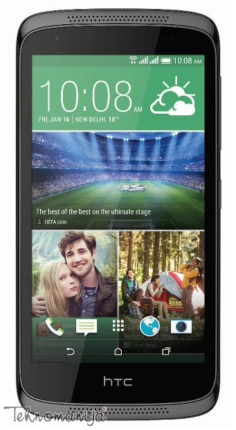 HTC smart mobilni telefon Desire 526