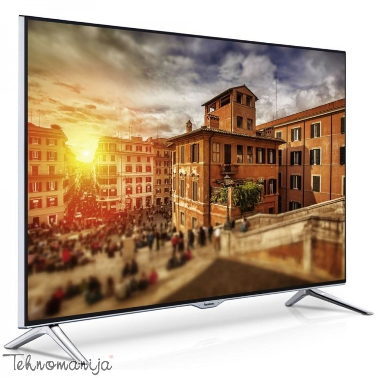 Panasonic 3D televizor LED LCD TX-55CR430E