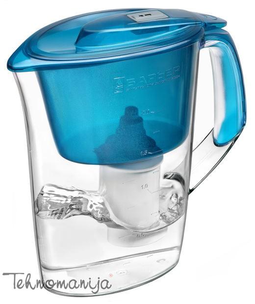 BARRIER Bokal za filtriranje vode STYLE PLAVI GIFT