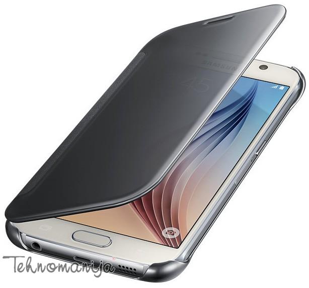Samsung zaštita za Galaxy S6 EF-ZG920BSEGWW