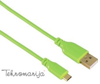 Hama microUSB kabl 135702 AB