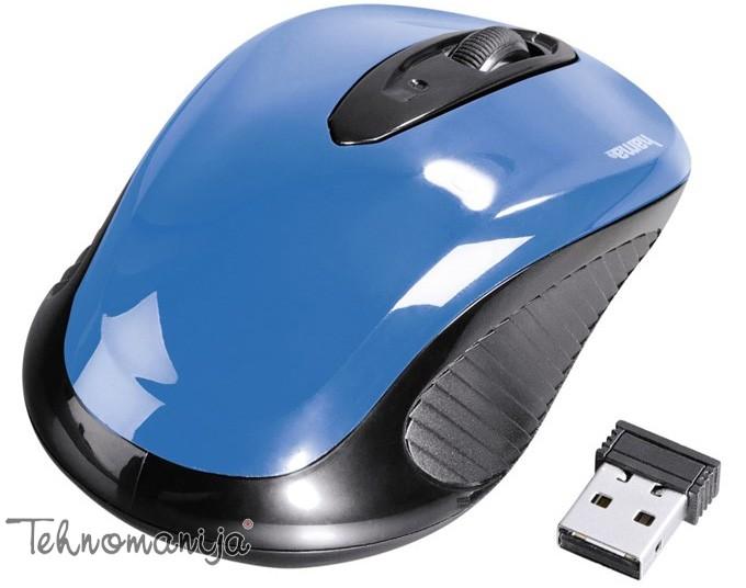 HAMA Bežični miš 86566 AB