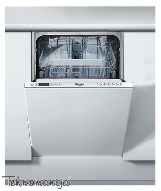 WHIRLPOOL Mašina za pranje sudova ADG 301, Ugradna